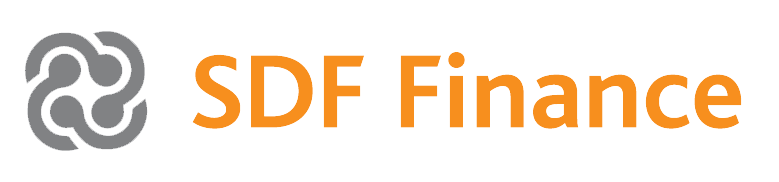 Logo SDF Finance